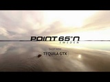 Tequila! Modular Kayak by Point 65 Sweden