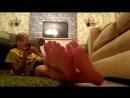 Cute Boy! Gorgeous Feet!