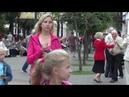 Посмотрите, как они классно танцуют Street! Musik! Dance!