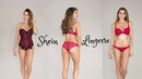 Shein Lingerie Try On | Must Have!