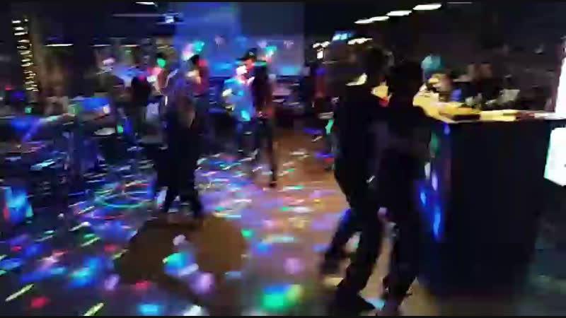 Танцуем в Джанго😍😎✨