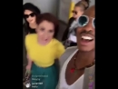 Instagram Live Мехкад Брукс Комик Кон Сан Диего 21 июля