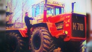 5 самых загадочных отечественных тракторов АВТО СССР