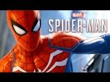 Marvel's Spider-Man — Дата выхода Трейлер (2018) PS4