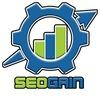 """Веб-студия """"SeoGain"""""""