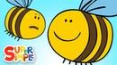 Here Is The Beehive Super Simple Songs