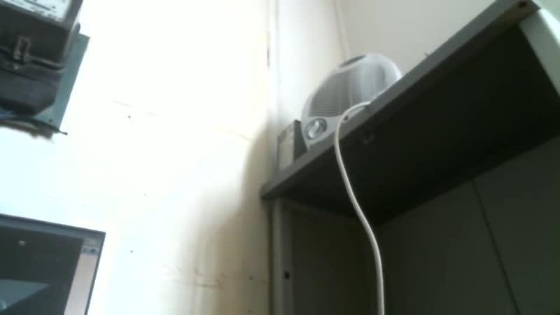 Мини камин для зимы С КПД 2500% из галогенной лампы теперь зимой[HD,1280x720, Mp4]