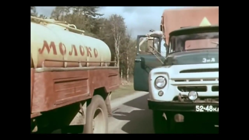 Новые приключения Дони и Микки (1973) - car chase scene