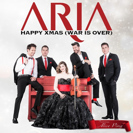 ARIA альбом Happy Xmas (War Is Over) [feat. Alice Ping]