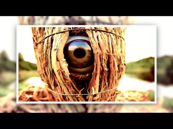 Dead Man's Eyes - Two Dozen Eyes