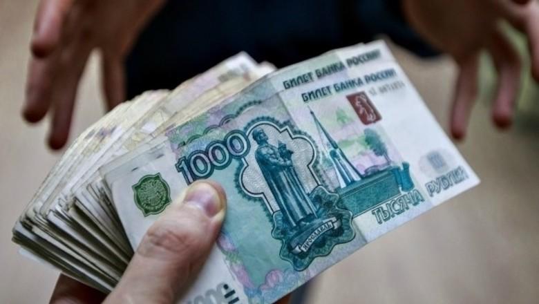 В КЧГТУ им.У.Д.Алиева один из руководителей попался на взятке