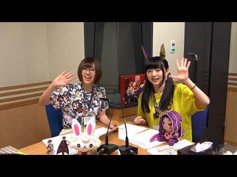 【公式】『Fate/Grand Order カルデア・ラジオ局』 74 (2018年6月8日配信)