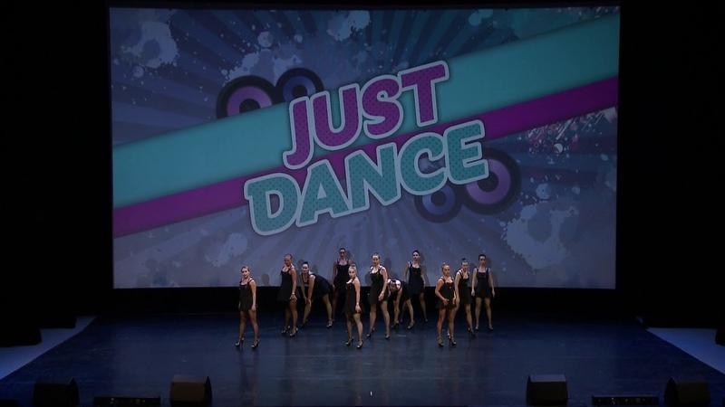 JUST DANCE | El mandra