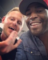 Karamo on Instagram One year ago today... the night we decided we will never be a boy band.