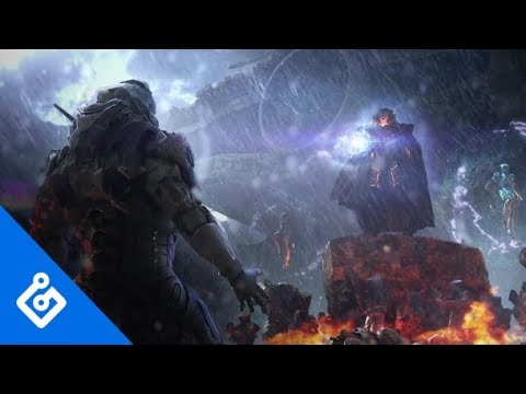 Exclusive Interview On The Story Of Anthem