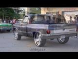 Veltboy314 - 2K18 StuntFest Block Party -FULL VIDEO-- Whips- Girls- Stuntin - Atlanta- GA