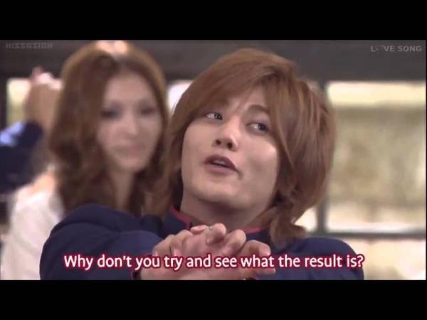 [2007] Yukan Club (有閑倶楽部 ) Ep 01 Engsub