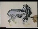Curso practico de dibujo y pintura часть 9 1998