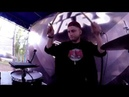 Кавер Группа FM - Голая (Градусы COVER) Drum Cam