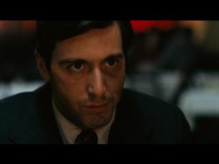 The Godfather / Крестный Отец (1972)