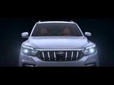 Mahindra Alturas G4 Eram Motors