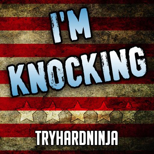 TryHardNinja альбом I'm Knocking