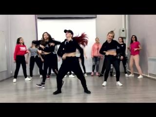 Танец Plastic Line Choreo by Nadtochey Tatiana Dj Flex Dj Paak–Panda