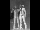 Лейся Песня - Каратэ (Кипелов и Расторгуев) {audio}