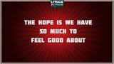 Good Life - OneRepublic tribute - Lyrics