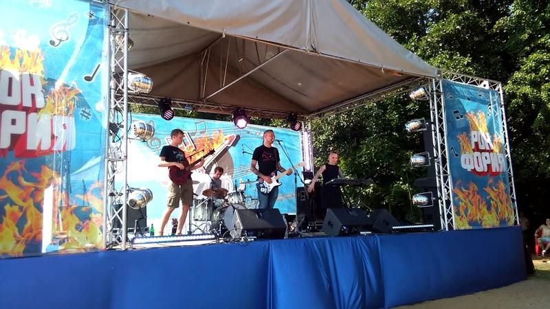 Budda Larin Band - Театр Абсурда
