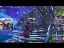 [DropNade] Tfue Almost Wins Final Game at Twitch Rivals Then This Happened | Fortnite Best Stream Moments 378