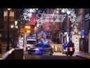 Straßburg - wieder inszenierter Weihnachtsmarkt Anschlag? Gelbe Westen live aus Wittenburg