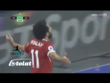 Mohamed Salah: (Liverpool) Best Goals!