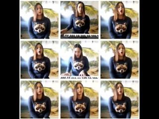 C. Aguilera D. Lovato-Fall in line.mp4