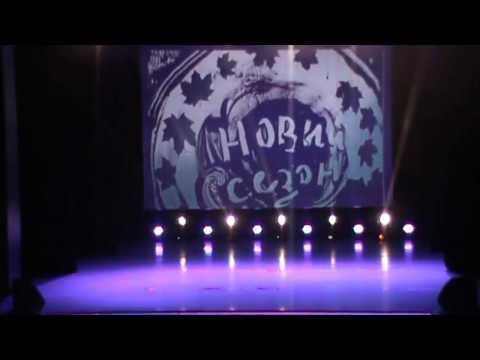 Театр-студия «Облака»