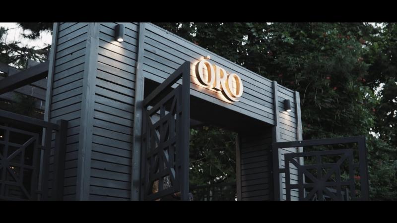 ORO Lounge Chisinau