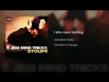 Jedi Mind Tricks - The Best Of Stoupe (2018)
