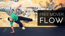 STRENGTH FLOW: Free Movement Practice