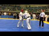Karate grandprix
