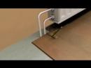 Укладка ламината своими руками в квартире
