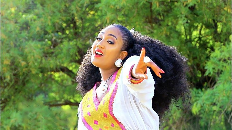 Rahwa Gali - Mesaka  ምሳኻ - New Ethiopian Tigrigna Music 2018 (Official Video)