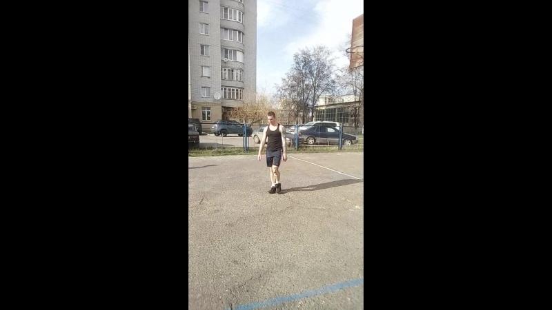 Алексей стример feat ArZo gaming on basketball