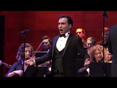 37th International Hans Gabor Belvedere Singing Competition. Final concert. SHOTA CHIBIROV