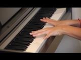Ludovico Einaudi - Fly (OST 1+1)