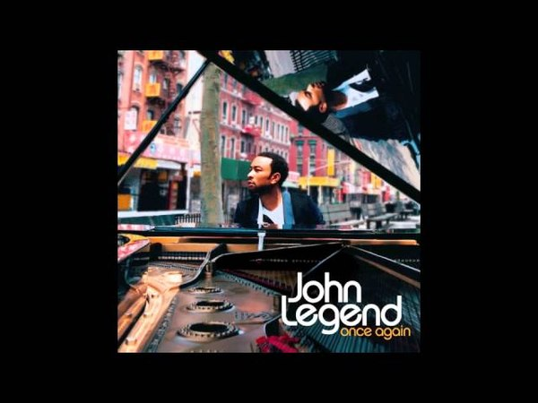 John Legend - P.D.A. (We Just Don't Care)