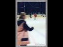 Ice arena ❄