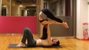 ACRO YOGA, FUSION BELLY DANCE - STEADY SVRCINA