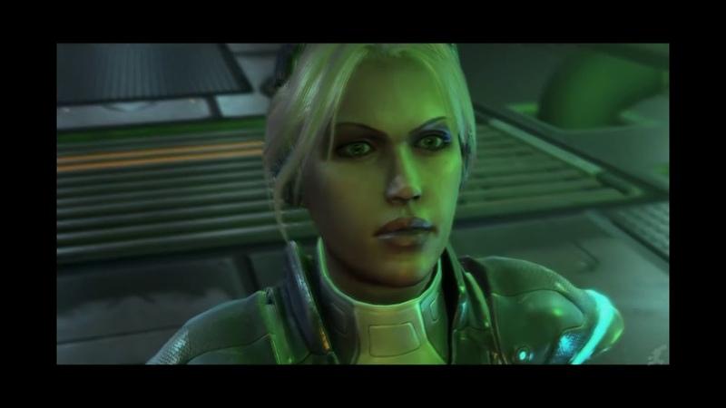 StarCraft2 Nova - Fire, Fire! GMV (перезалив)
