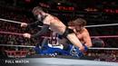 FULL MATCH - The Demon Finn Bálor vs. AJ Styles: WWE TLC 2017