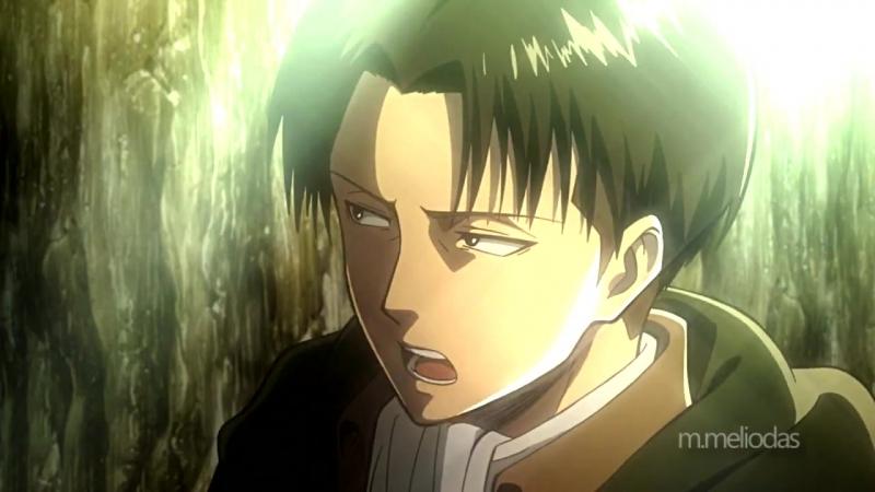 ГЛАЗКИ КАПРАЛА ЛЕВИ anime vine attac... ackerman (720p).mp4